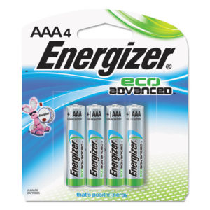 Image of Eco Advanced Batteries