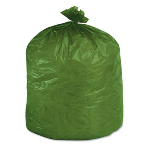 Image of Eco-Degradable Plastic Trash Garbage Bag