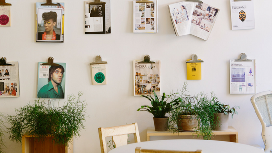how to create a break room that your employees will love